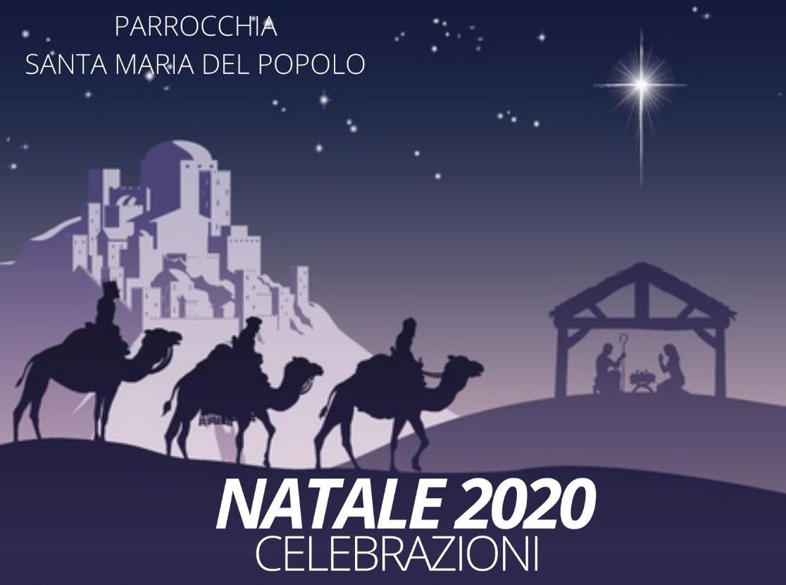 natale 2020 - celebrazioni - cropped