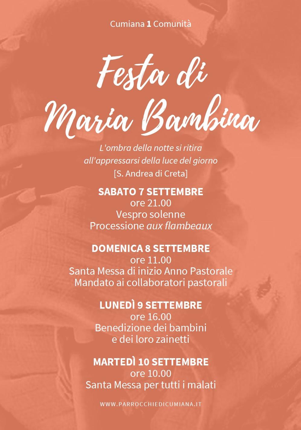 Festa di Maria Bambina 2019-1