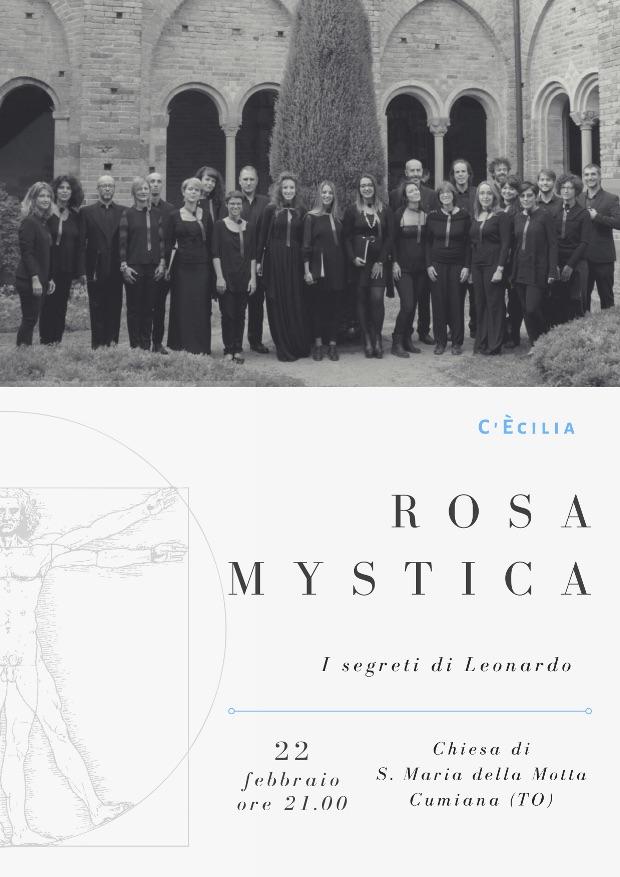 ConcertoRosaMystica