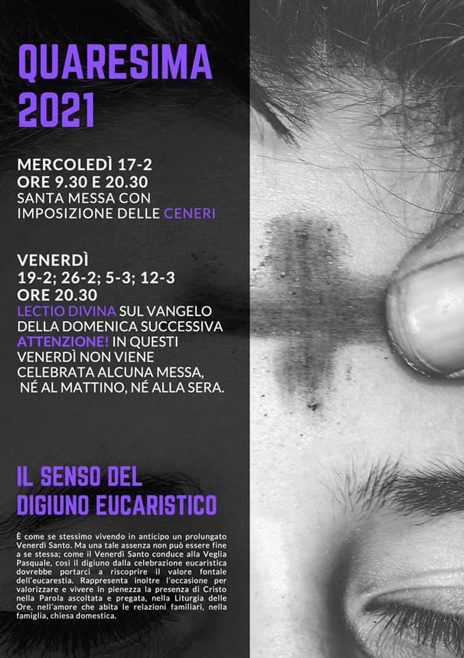 Quaresima2021