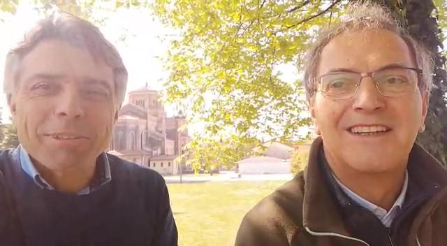Don Mario e Don Michele