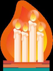 Quattro candele