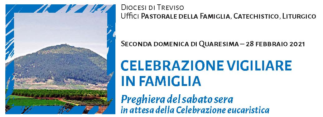 Celebrazione vigiliare in famiglia - II quaresima 2021_Pagina_1