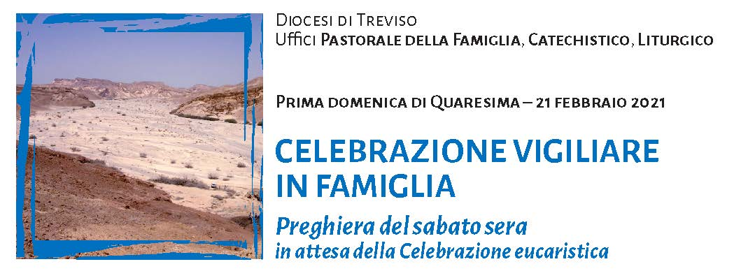 logo Celebrazione vigiliare in famiglia - I quaresima 2021_Pagina_1