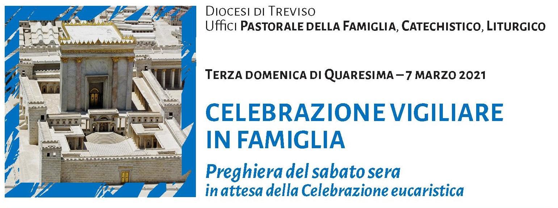 logo Celebrazione vigiliare in famiglia - III Quaresima - 0001