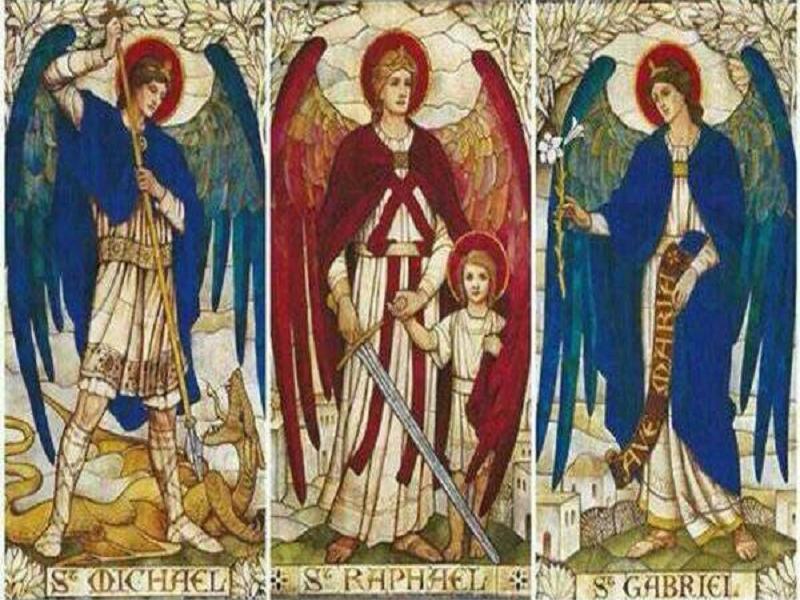 Arcangeli - standard
