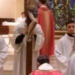 Adorazione della Croce