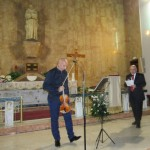 M° Fulvio Puccinelli e Luigi Oronzio