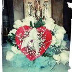 Un cuore per Te, Maria