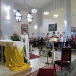Agli onori dell'altare