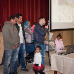 Famiglia di Eritrei
