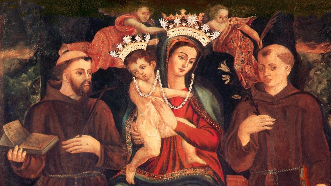 Madonna della Consolazione 2