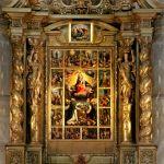 Cappella della Madonna del Rosario