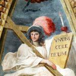 Cappella di Armentario e Litifredo II