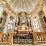 L'altare del suffragio