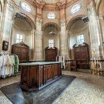 Sacrestia dei Cappellani Mansionari