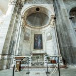 La cappella di San Pietro
