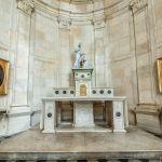 La cappella della Madonna di Caravaggio