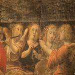 Cappella di Tutti Santi - SANT'ARMENTARIO, vescovo