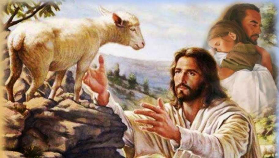 Ci sarà gioia in cielo per un solo peccatore che si converte.