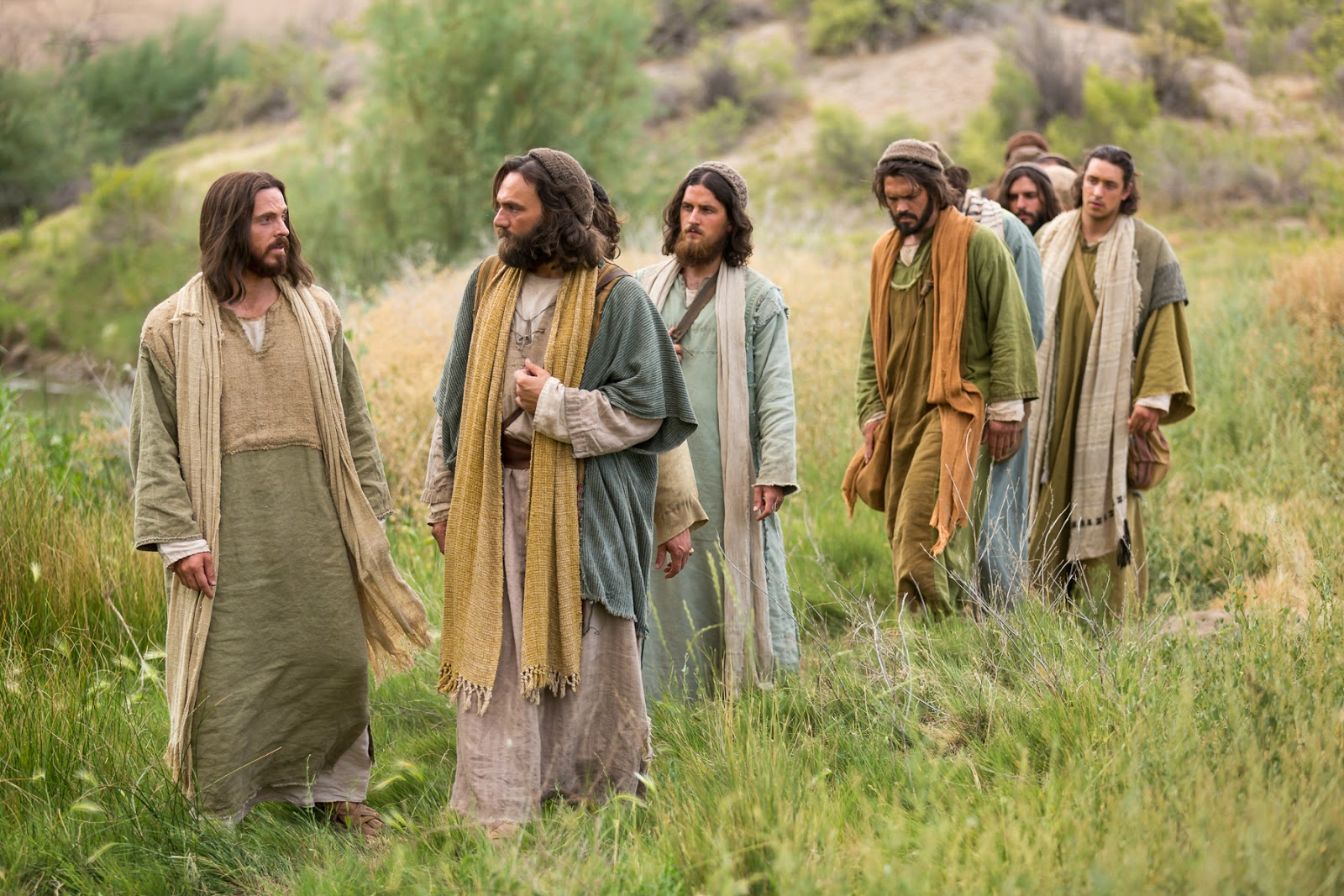 gesù apostoli 2