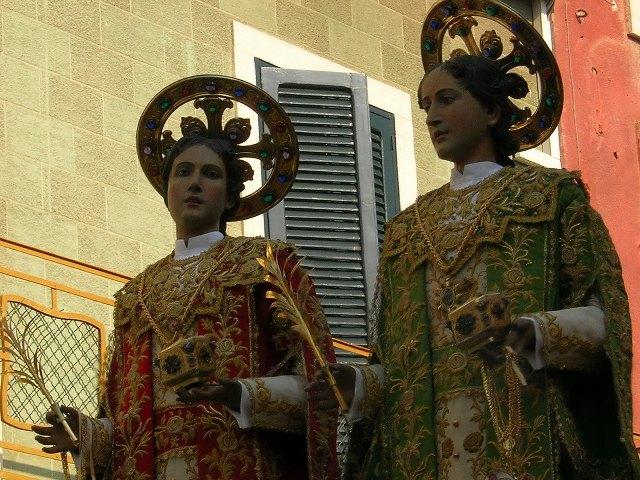 Santi Medici di Bitonto (3)
