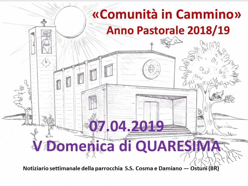 Diapositiva a pweb la domenica 07 aprile 2019