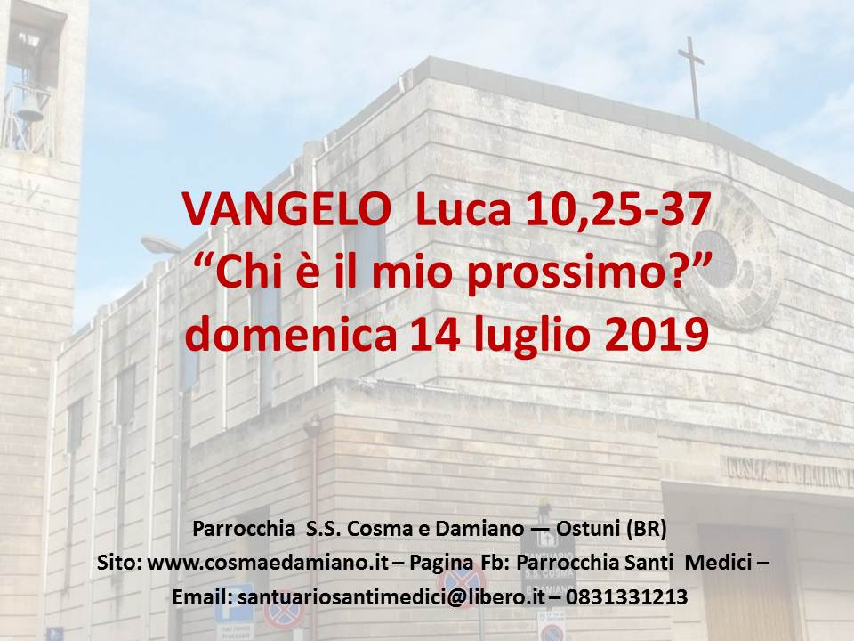 VANGELO estate 14.07
