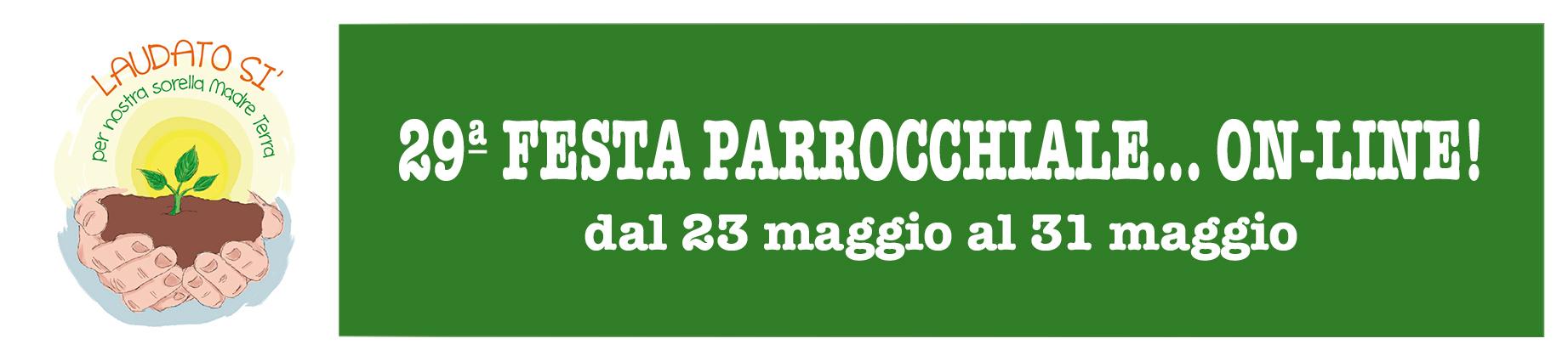 logo festa virtuale verde[1431]