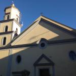 Facciata Chiesa