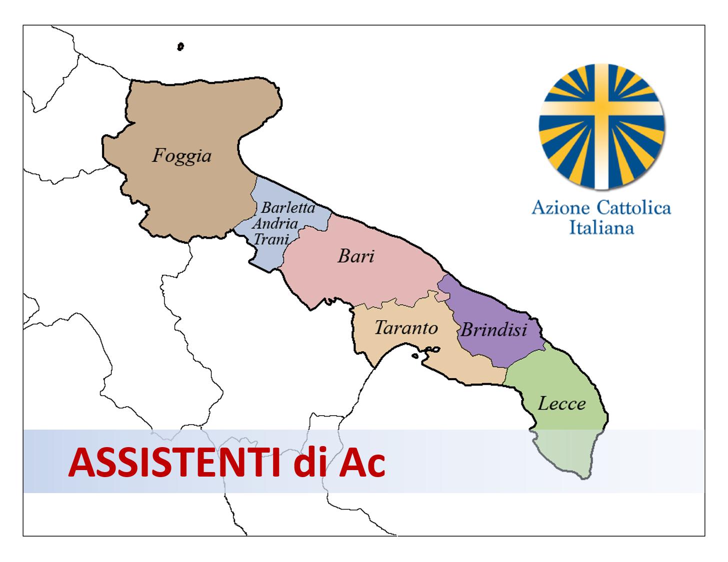 Assistenti Ac Puglia