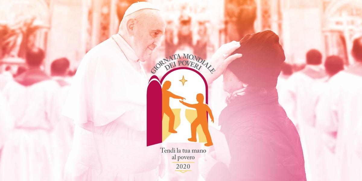 Giornata Mondiale dei Poveri 2020