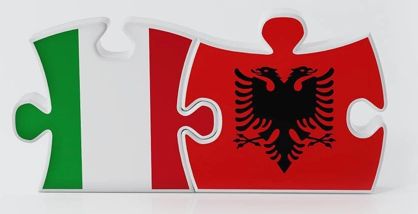 ITALIA ALBANIA