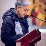 Celebrazione insediamento Padre Raffaele Giacopuzzi