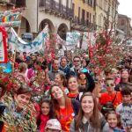 Festa delle Palme a Padova